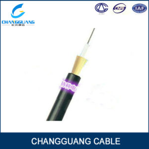 ABC-II Access Building Cable Flame-Retardant LSZH Sheath Optical Fiber Cable China Factory Manufacture Fiber Optic Cable Price Per Meter
