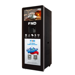 Atmospheric Water Coffee Machine Electrical Appliance pictures & photos