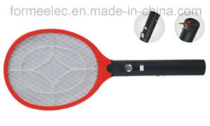 Rechargeable Electric Mosquito Swatter C017 Mosquito Killer pictures & photos