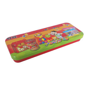 Wholesale Metal Promotion Gift for Pencil Box Packaging pictures & photos
