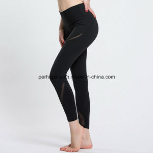 High Quality Women Fitness Pants Workout Leggings Yoga Wear pictures & photos