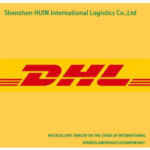 Shipping Electronic Lighter to USA safety by DHL From China