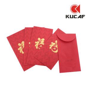Elegent Red Pocket Envelopes pictures & photos