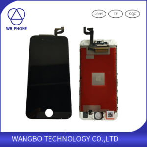LCD Touch Screen for iPhone 6s Plus Display, Wholesale for iPhone 6sp LCD Replacement for iPhone 6s Plus pictures & photos