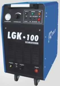 Lgk Series Air Plasma Cutting Machine (LGK-40/63/100/160/200) pictures & photos