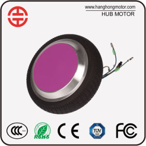 Popular 6.5 Inch Hub Motor for Electric Scooter pictures & photos