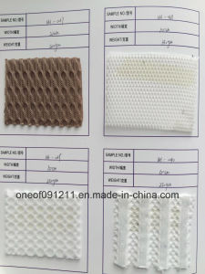 100% Polyster Air Mesh Fabric pictures & photos