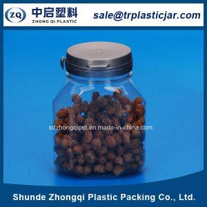200ml Plastic Food Jar