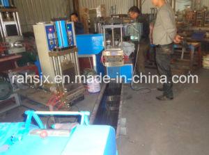Double Screw 70kg/H Plastic Film Granulator Machine Line pictures & photos