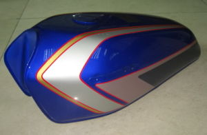 Yog Motorcycle Parts Motorcycle Fuel Tank for Honda Cg125 Cg150 pictures & photos