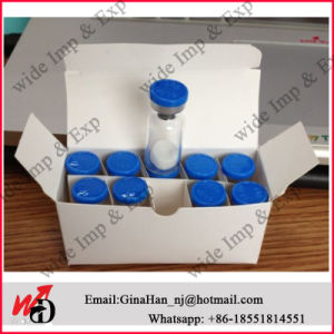 Red Tops Injectable Human Chorionic Gonadotropin 5000iu H-C-G pictures & photos