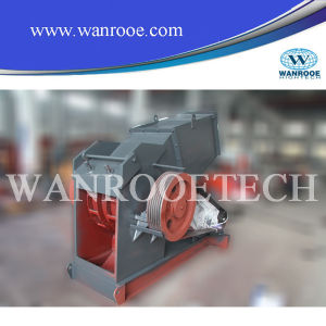 Plastic Pipe Recycling Crusher Machine pictures & photos