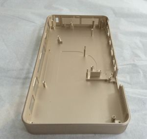 Aluminum Cavity with CNC Machining for Communication Housing pictures & photos