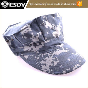 Acu Camo Us Army Hat Cap Camouflage Pattern pictures & photos