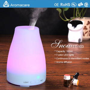 2016 New Design Ultrasonic Aroma Diffuser Humidistat (TT-103) pictures & photos