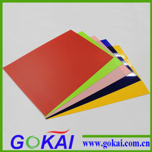 300 Micron PVC Sheet/PVC Rigid Sheet pictures & photos