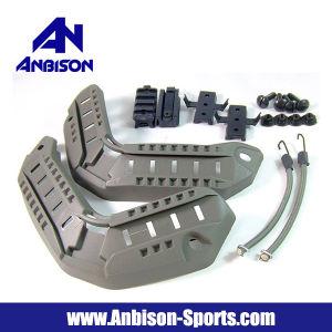 Anbison-Sports Airsoft Maritime Helmet Rail Guide Suit pictures & photos