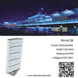 Commercial 150W White LED Bridge Street Light pictures & photos