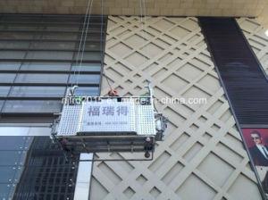 Fix Jib Building Mmaintenance Unit Bmu pictures & photos