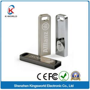 Wholesale 4GB Metal Pen Drive