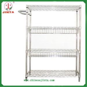 Shelf, Retail Shelf, Display Shelf (JT-A11) pictures & photos