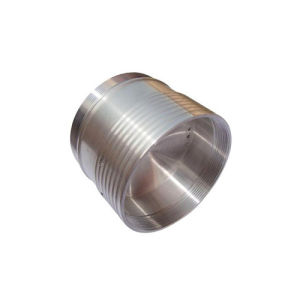 CNC Machining Parts Competitive Aluninum CNC Machined Part