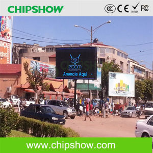 Chipshow AV16 Ventilation Outdoor LED Sign Board in Mozambique pictures & photos