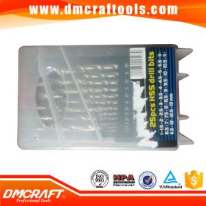 13PC Cobalt HSS Split Point Drill Bit Set pictures & photos