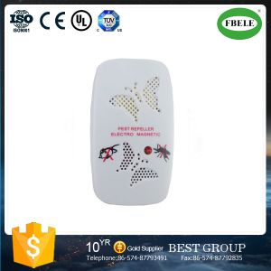 Household Ultrasonic Electronic Insect Repellent pictures & photos