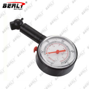 Bellright Good Selling Plastic Angled Dial Gauge