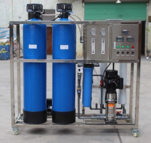 Water Treatment Plant and Equipment 3000L/H pictures & photos