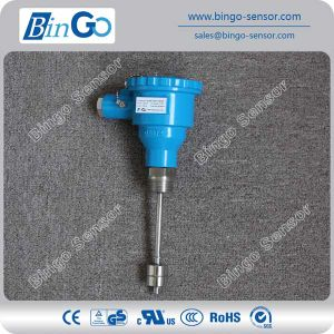 "Vertical Explosion-Proof Single Stainless Steel Float Level Switch with NPT1"" Connection pictures & photos"