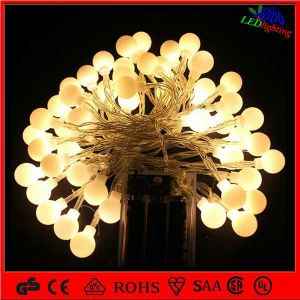 ... Christmas Decorative LED Light String Light Battery Operated Pendant