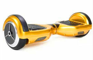 Most Popular Two Wheel Self Balancing Scooter Unicycle Monocycle Skate Board pictures & photos