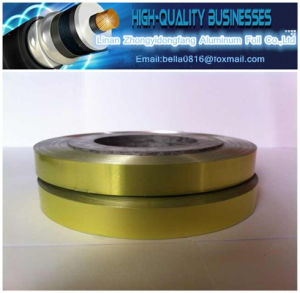 Shield Material Poly Al Tape pictures & photos