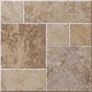 300*300mm Foshan Artistic Glazed Rustic Ceramic Floor Tile pictures & photos