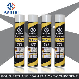 High Performance Multi-Purpose Polyurethane Foam (Kastar 333) pictures & photos