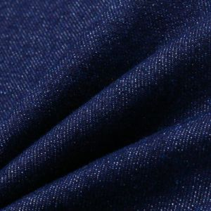 Twill Cotton Spandex Woven Denim Fabric for Jeans pictures & photos