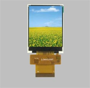 2.4 Inch IPS TFT LCD Module Display with 240X320 Resolution pictures & photos