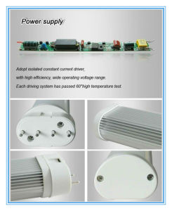 High Brightness 9W to 22W 3 Years T8 LED Tube pictures & photos