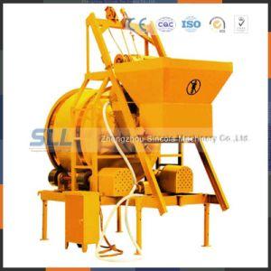 Jzc350 Manual Concrete Mixers/Diesel Machine Price pictures & photos