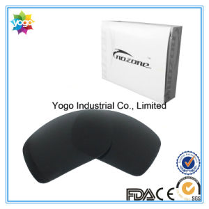 Replacement Lens for Brand Sunglasses Good Polarization Effect