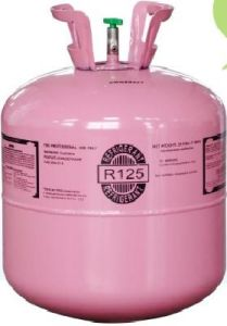 Resour High Purity R125 Refrigerant pictures & photos