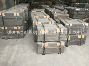 High Chrome Impact Crusher Wear Parts Blow Bar for Sale pictures & photos