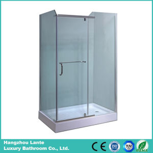 Aluminum Alloy Frame Bathroom Shower Room (LTS-8265) pictures & photos