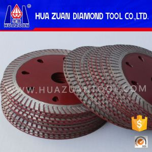 Wet and Dry Diamond Saw Blade pictures & photos
