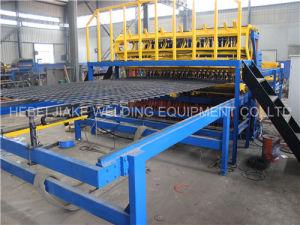 Automatic Concrete Steel Mesh Welding Machine pictures & photos