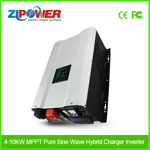 Intelligent Hybrid Solar Inverter 1000W-8000W Solar Inverter pictures & photos