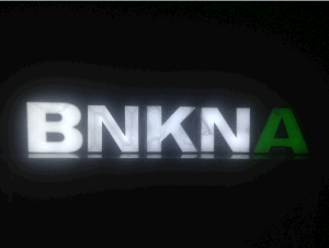 Customized LED 3D Letters for Signs pictures & photos