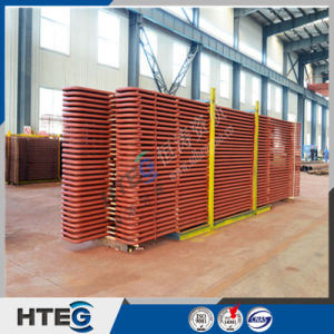 Boiler Spare Parts Steam Super Heater with Seamless Steel Tubes for Steam Boiler pictures & photos